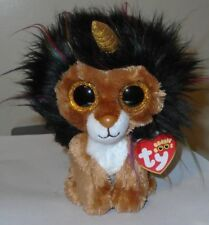 item 5 Ty Beanie Boos - RAMSEY the 6