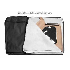 Bestop 42815 35 Trektop Nx Family Window Storage Bag Ebay