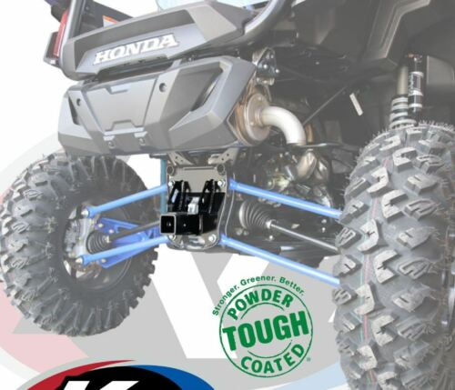 "KFI 2/"" Rear Receiver Tow Hitch For Honda Talon 1000 R X 101755"