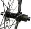 """27.5/"""" 12x142//148mm Shimano Deore Jetset HC358 12-speed Micro Spline Rear Wheel"""