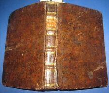 1584 Agostino Battistacci, Perpetuum Kalendarium. Prima edizione. Calendario.