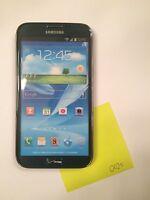 Samsung Galaxy Note II 0025 Dummy Display Sample Model Phone Mock Up Toy Phone