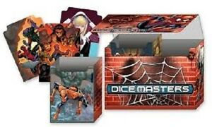 DICE-MASTERS-SPIDERMAN-MAGNETIC-TEAM-BOX-BRAND-NEW-amp-SEALED-CHEAP