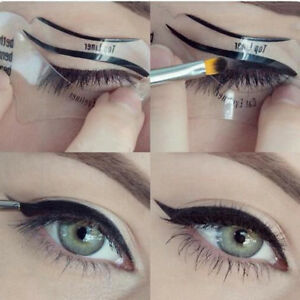 Eyeliner-Stencil-Eyes-Template-Shaper-Eye-Makeup-Kit-Stencils-Card-Model-Guide