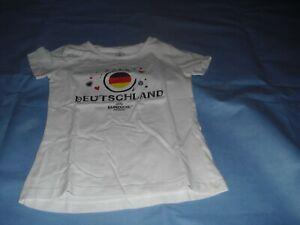 Shirt für Kinder Gr 122/128