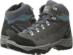 99bb81ec0b1 Details about SCARPA Mistral GTX Women's HIKING Boots - Size 37 (EU) - AS  NEW !!!