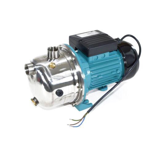 POMPA CENTRIFUGA POMPA ACQUA POMPA DA GIARDINO 1100 Watt 3600 L//H 5 BAR