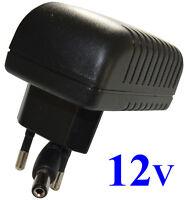 Netzteil Adapter Adaptor Sagem Ac/dc Für Telekom Speedport Lte Ii 2 12v 0,4a 1,5