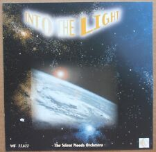 The Silent Moods Orchestra - Into the Light - CD