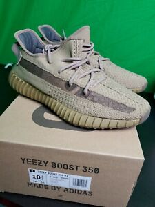 Yeezy Boost 350 V2 FX9033 Earth Color