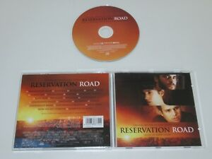 RESERVATION-ROAD-SOUNDTRACK-MARK-ISHAM-EDEL-0187752ERE-CD-ALBUM