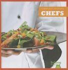 Chefs by Cari Meister (Hardback, 2014)