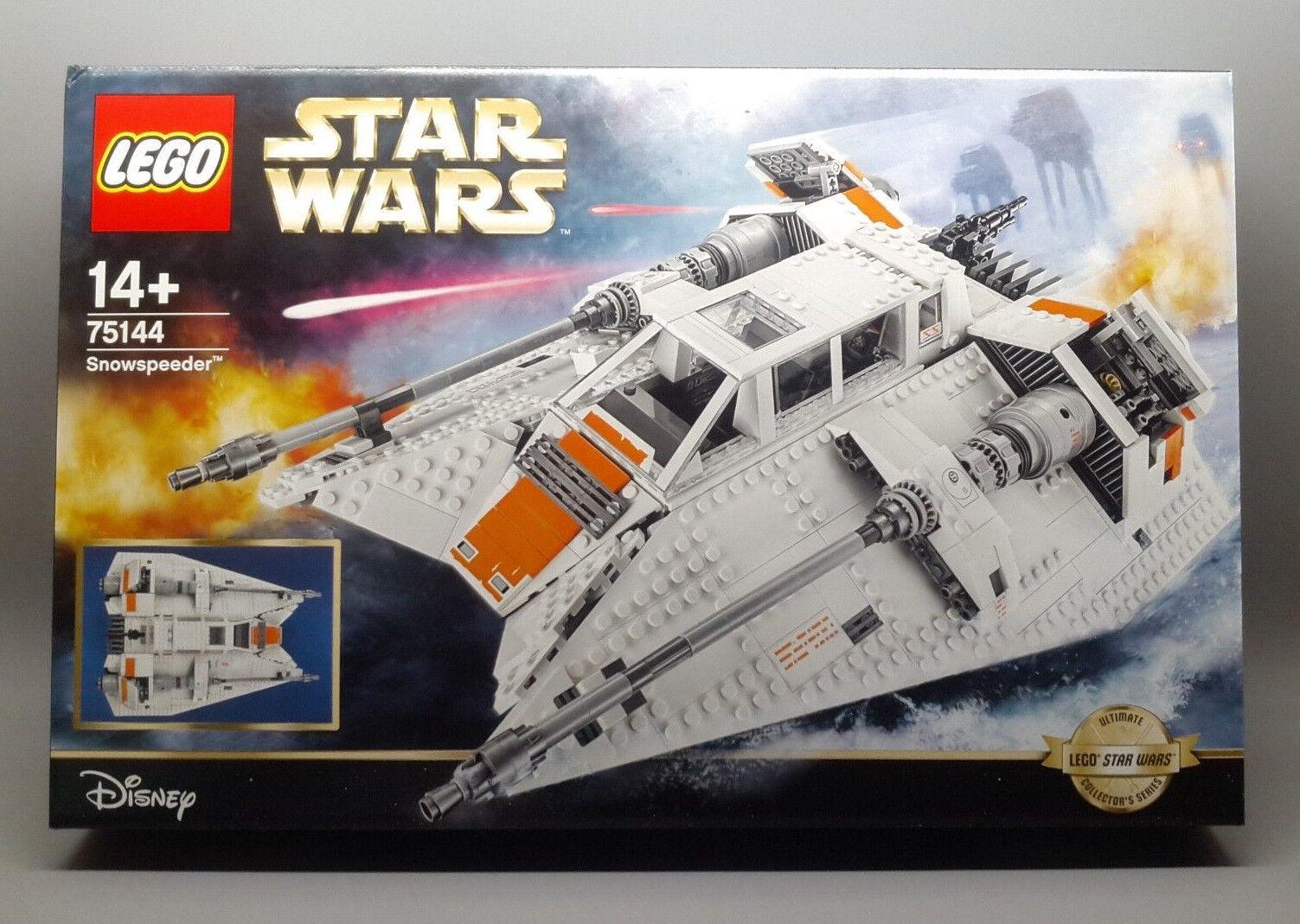LEGO Star Wars - 75144 Snowspeeder - UCS - NEU