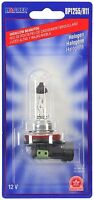 Wagner Lighting Bp 1255/11 Halogen Fog Lamp Driving Light Bulbs- 1 Each