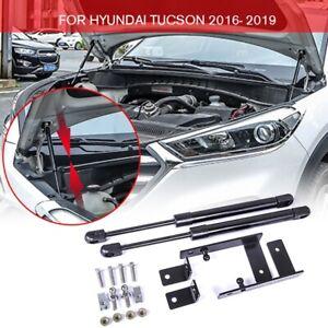 2016 2019 For Hyundai Tucson Front Bonnet Hood Lift