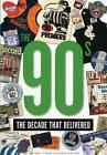 AFL The 90s The Decade That Delivered DVD R4