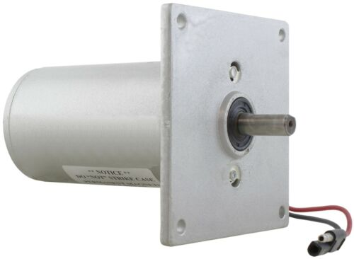 New Salt Spreader Motor Buyers 12 Volt EX0712 BPC12 062804 62804 3005414 TGSUV1