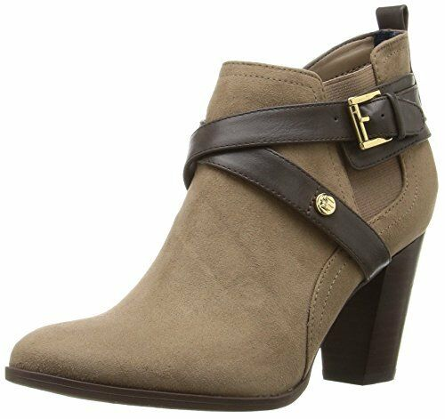 Tommy Hilfiger Damenschuhe Silvia2 Ankle Bootie- Pick SZ/Farbe.