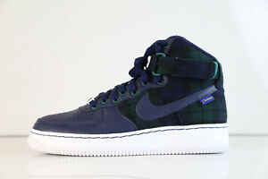 6d8adaece52 ... clearance image is loading nike id air force 1 high pendleton pnd 5701d  6cf7d
