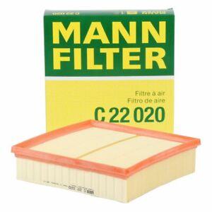 MANN-Luftfilter-fuer-MERCEDES-W176-W246-W242-CLA-C117-X117-GLA-X156-6510940204