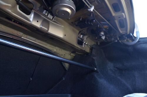 06-11 8th Gen Civic Rear Strut Tower Bar//Brace Carbon Fiber fa5 fg2 fd2 si r18
