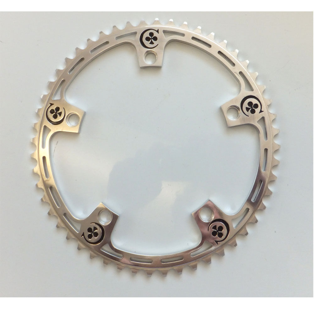 Colnago 1976   77 Pantographed NR    SR style chainring NEW 144bcd pantograph  come to choose your own sports style