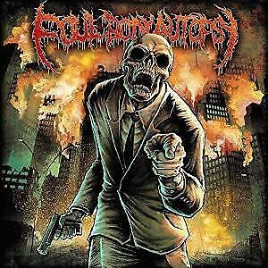 Foul-Body-Autopsy-Perpetuated-By-Greed-NEW-CD