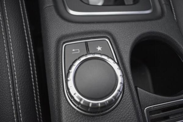 Mercedes CLA200 1,6 SB aut. billede 13