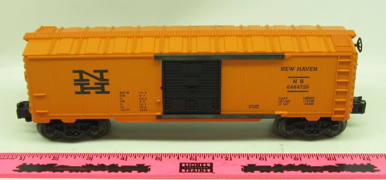 Lionel  6464725 New Haven boxcar