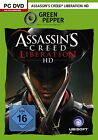 Assassin's Creed: Liberation HD (PC, 2015, DVD-Box)