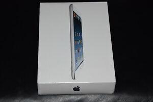 Apple-iPad-mini-1st-Generation-MD532LL-A-32GB-Wi-Fi-7-9in-White-Brand-New-Collec