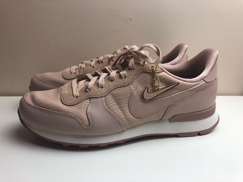 Nike International Premium EUR Pink UK 7.5 EUR Premium 42 828404 202 97a4b3