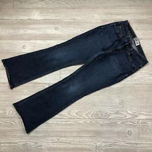 d78ac26cf6d Image is loading Levi-039-s-Signature-Modern-Bootcut-Jeans-Women-