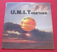 """UNITOGETHER ~ YOU'RE INVITED TO A PARTY ~ KILLER MODERN SOUL BOOGIE 12"""" SEALED"""
