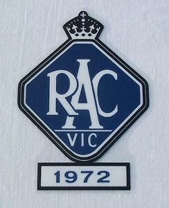 NEW-AUSTRALIAN-MADE-1972-RACV-DECAL-SUITS-LC-LJ-HQ-HOLDEN-TORANA-MONARO