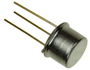 BFW44 Transistor TO-39 BFW44