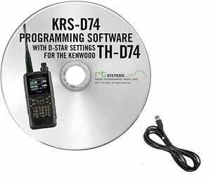 Overview of the Kenwood THD74A Ham Radio Ham radio