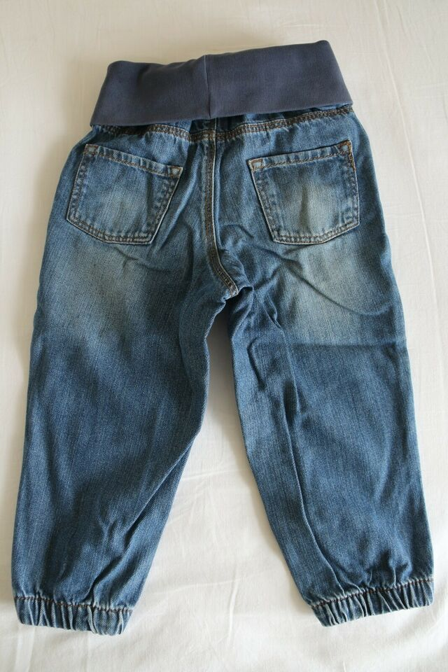 Jeans, Pull-on, H&M - Conscious serien