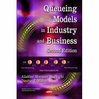 Queueing Models in Industry & Business by Nova Science Publishers Inc (Hardback, 2013)