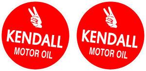 2 NGK Sponsor Racing Motorcycle Sticker Decal LAMINATED #2445 2