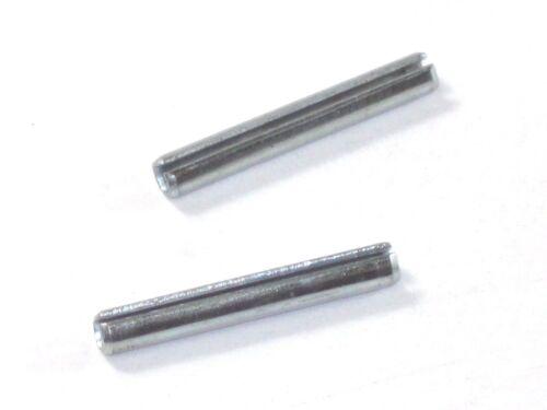 06-0882 Hinge Pin for flip top gas cap Norton Commando roll pins