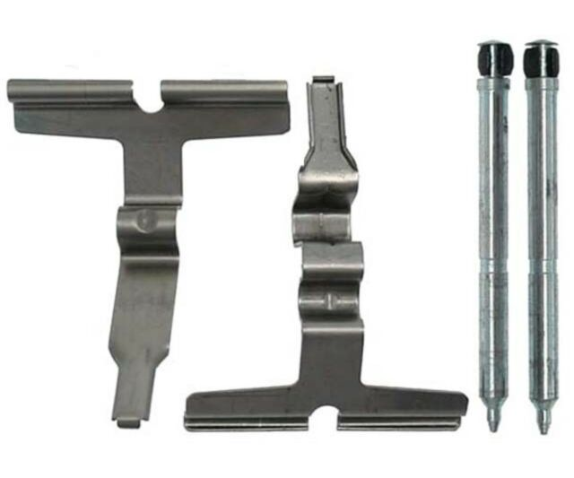 Disc Brake Hardware Kit-R-Line Front,Rear Raybestos H5615A