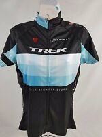 Primal Raglan Trek Store Club Women's Cycling Jersey Size Large 1a
