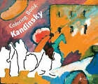 Colouring Book Kandinsky by Prestel (Paperback, 2006)