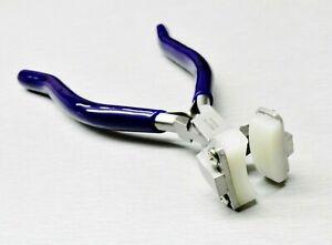 Nylon Jaw Bracelet Bending Forming