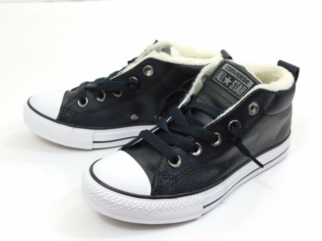 converse shoes for winter