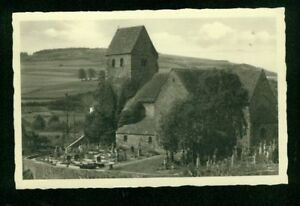 Ansichtskarte-AK-Luedge-Kilianskirche-Westfalen-NRW-sw