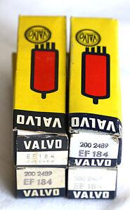 1-Roehre-Valvo-EF184-Elektroroehre-Tube-Valve-geprueft-NOS-BL507