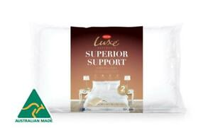 Tontine-Luxe-2-Pack-Superior-Comfort-High-Profile-amp-Firm-Feel-Pillow-RRP-79-95