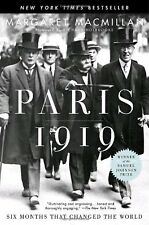 Paris 1919 : Six Months That Changed the World by Margaret MacMillan (2003, Paperback)
